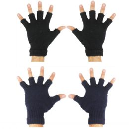72 of Winter Gloves Fingerless