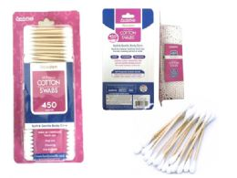 72 of 550 Count Cotton Swab