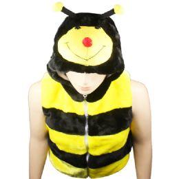 12 of Animal Hat Ab 310 ( Kids Jacket ) Bumble Bee