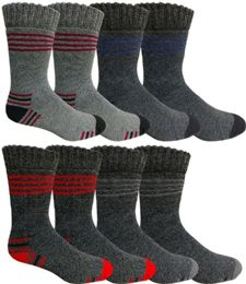 180 of Mens Warm Winter Thermal Socks