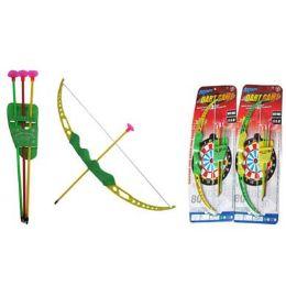 60 of Large Bow & Arrow Set