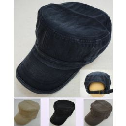12 of Cadet Hat [denim]