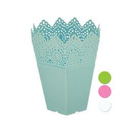 72 of Decorative Hexagonal MultI-Use Flower Pot