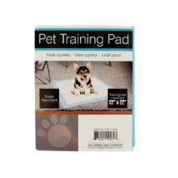 36 of Odor Control Pet Training Pad