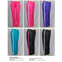 48 of Lady's Track Pant