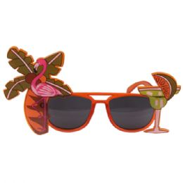 24 of Margarita Novelty Sunglass