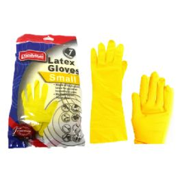 144 of Small Yellow Rubber Gloves