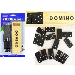 96 of 28 Pc Dominoes