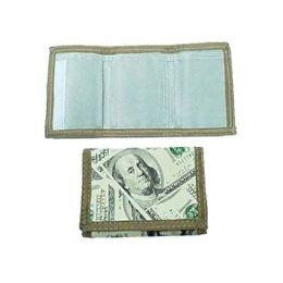 72 of Money Print Wallet