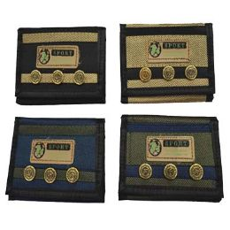 72 of Wallet With Buttons