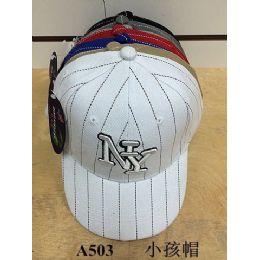 144 of Kids Ny Baseball Cap/ Hat