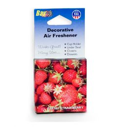 240 of Decorative Air Freshener - Fresh Strawberries