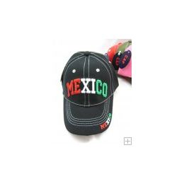 48 of Kids Snap On Mexico Cap