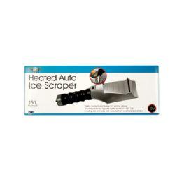 12 of Heated Auto Ice Scraper With Flashlight