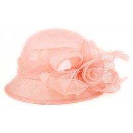 12 of Sinamay Hats