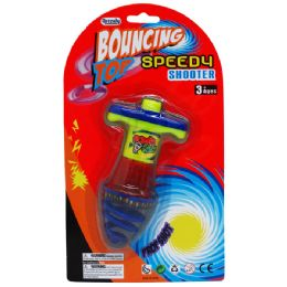 48 of LighT-Up Bouncing Spinning Top
