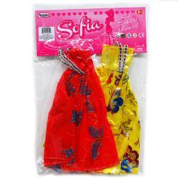 48 of Sofia Doll Outfits