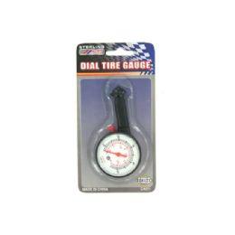 72 of Dial Tire Gauge