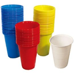 96 of 16 Pc Disposable Cups 16 oz