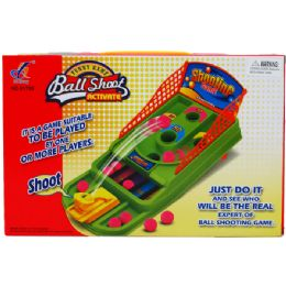 48 of Table Pin Ball Game In Color Box
