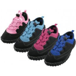"""36 of Women's Lace Up """"wave"""" Water Shoes"""