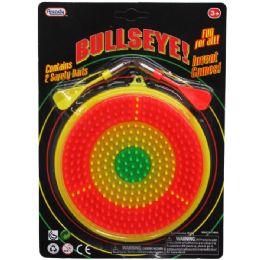 72 of 2 Dart Bullseye! Game Play Set In Blister Card