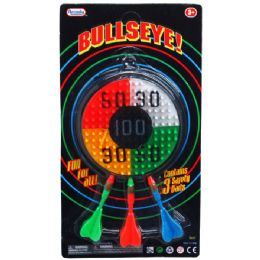 72 of 3dart Game Play Set In Blister Card