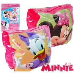 36 of Disney's Minnie Bowtique Armband Floaties.