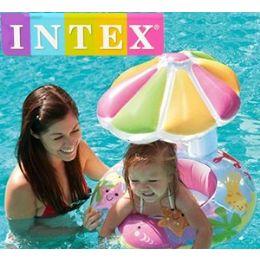 8 of Intex Fish & Friends Baby Float.