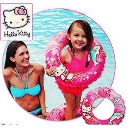36 of Hello Kitty Swim Rings