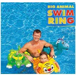 24 of Animal Swim Rings.