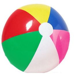 72 of Classic Inflatable Beach Ball