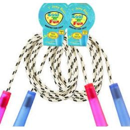 96 of Jump Ropes