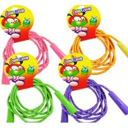 240 of Glitter Jump Ropes.