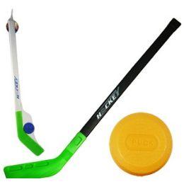 48 of Kiddie Hockey Playsets