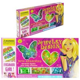 48 of Butterfly Beading Kits.