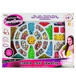 24 of Fashion Jewelry Beading Kits