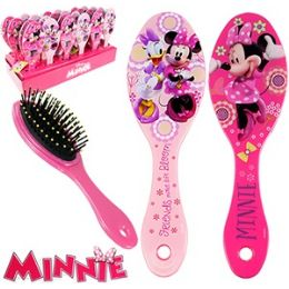 48 of Disney's Minnie's BoW-Tique Hair Brushes.