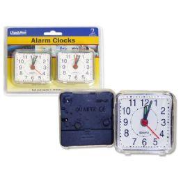 96 of 2pc Clocks