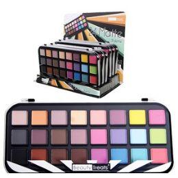 36 of 24 Color Matte Eyeshadow Kits