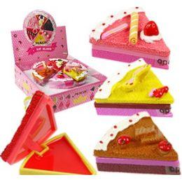 96 of Magic Cake Lip Gloss