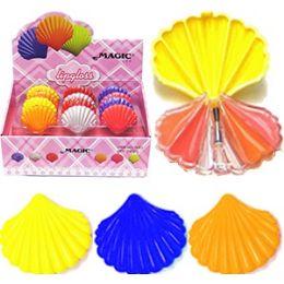 192 of Magic Seashell Lip Gloss Compacts