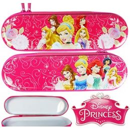 48 of Disney's Princess Metal Pencil Boxes