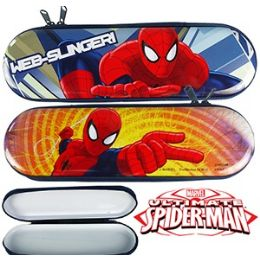 48 of Spiderman Metal Pencil Boxes