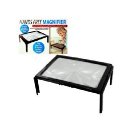 12 of Hands Free Full Page Magnifier