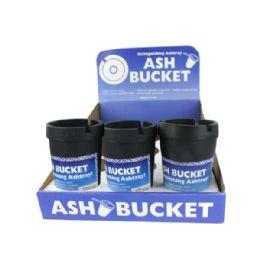 72 of Extinguishing Ashtray Ash Bucket Counter Top Display