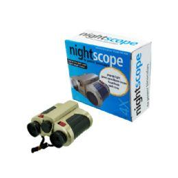 12 of Night Scope Binoculars