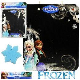 24 of Disneys Frozen Chalkboard.