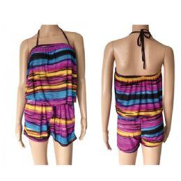 36 of Womans Rompers Outfit Set