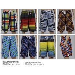 144 of Mens Swimming Trunks